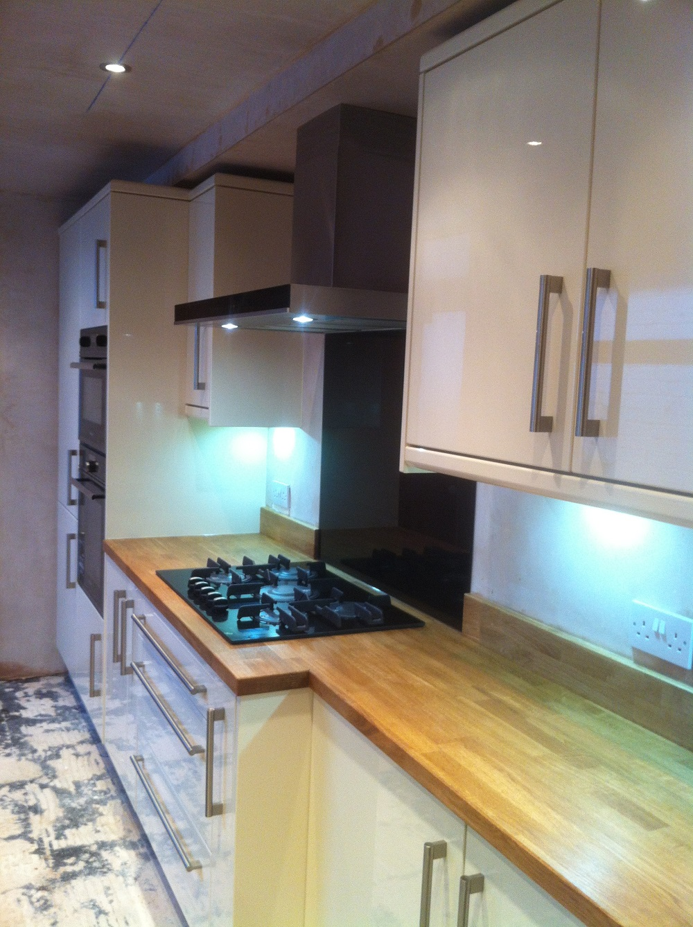 Kitchen In Didsbury