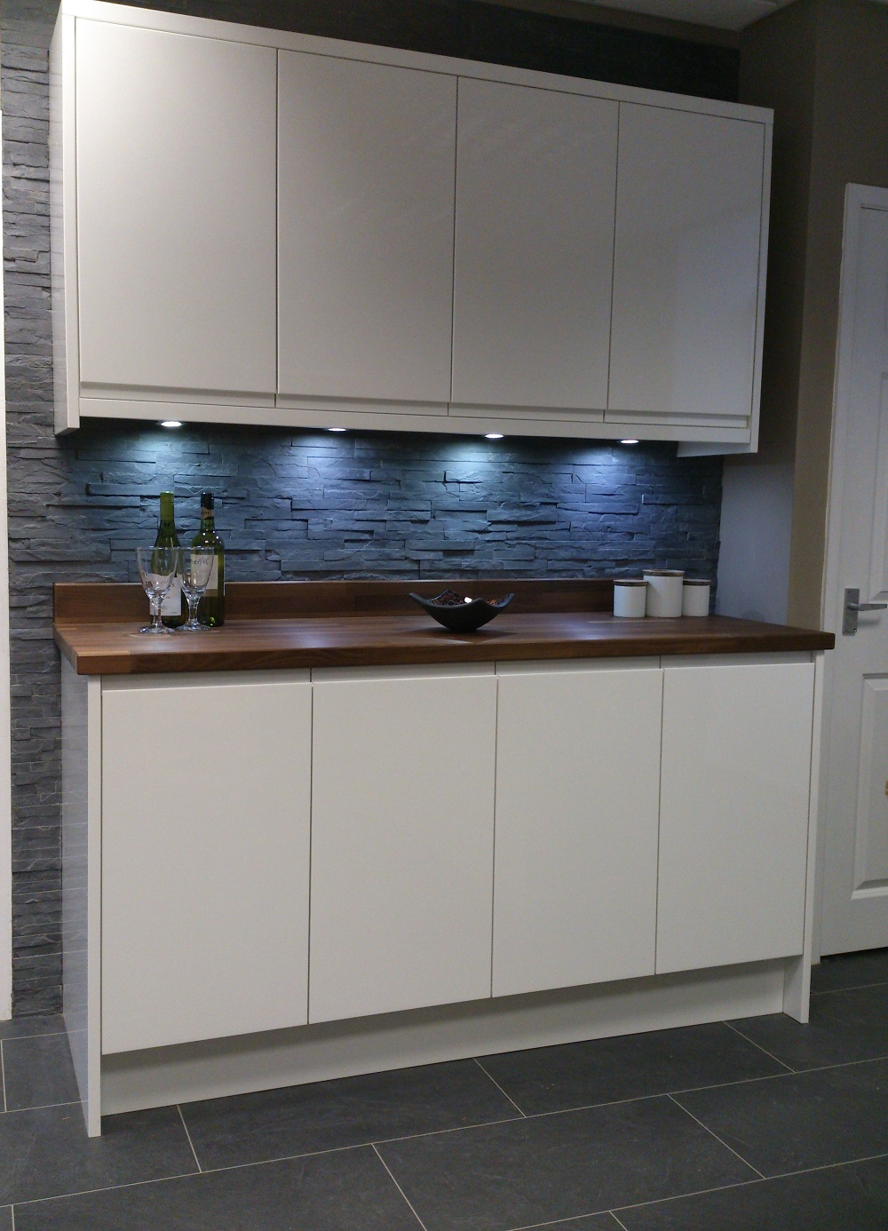 Kitchen Showroom In New Mills, Derbyshire