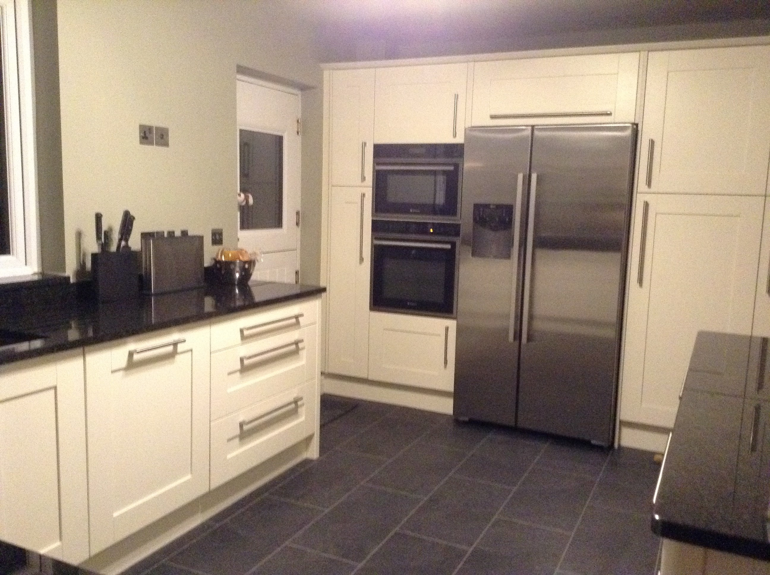 Kitchen In Derbyshire