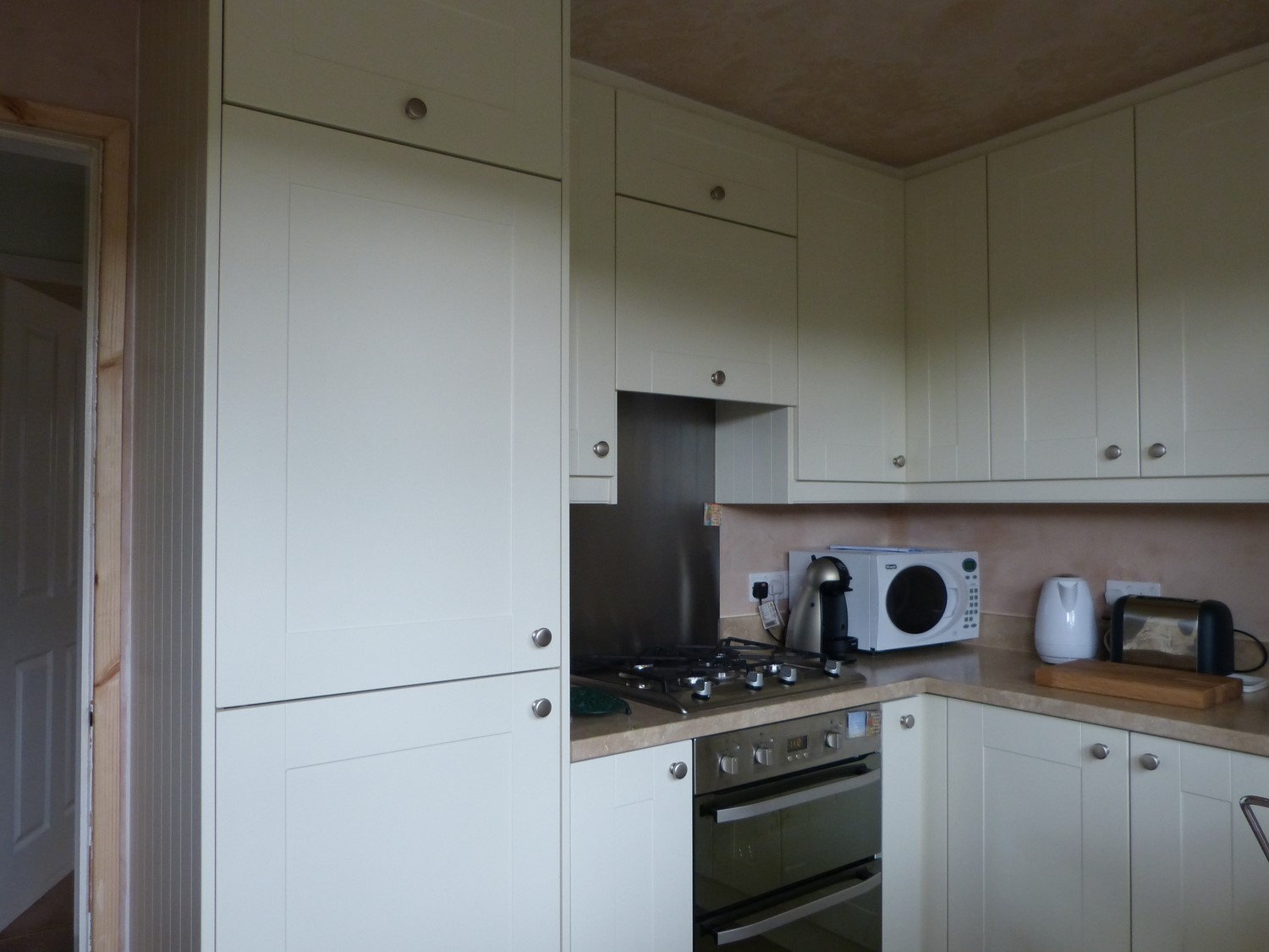 Kitchen In The High Peak, Derbsyshire