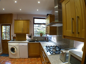 New Kitchen in Buxworth, Derbyshire