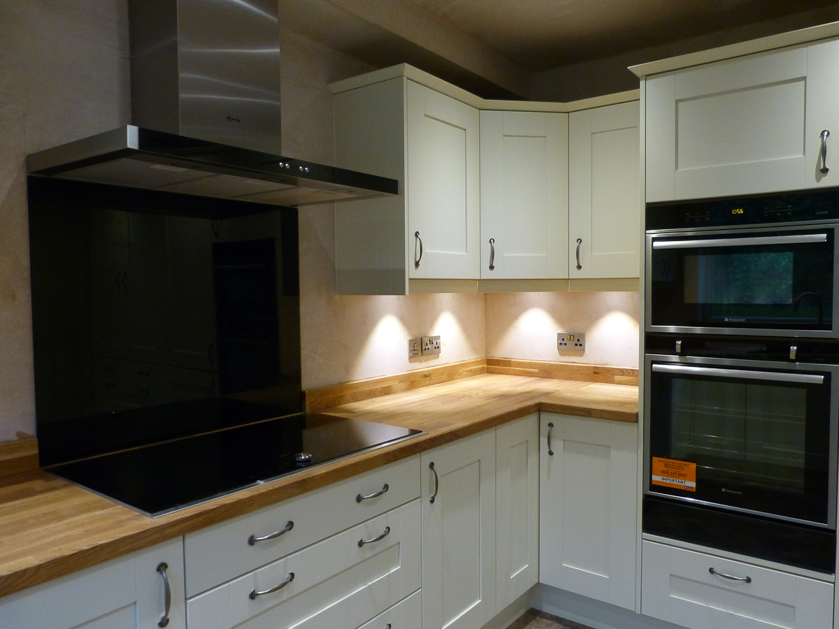 Kitchen design & build by Kinder Kitchens